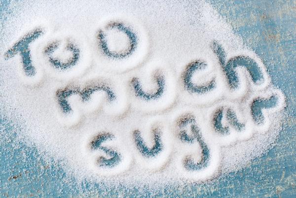 News Flash Sugar Can Kill You