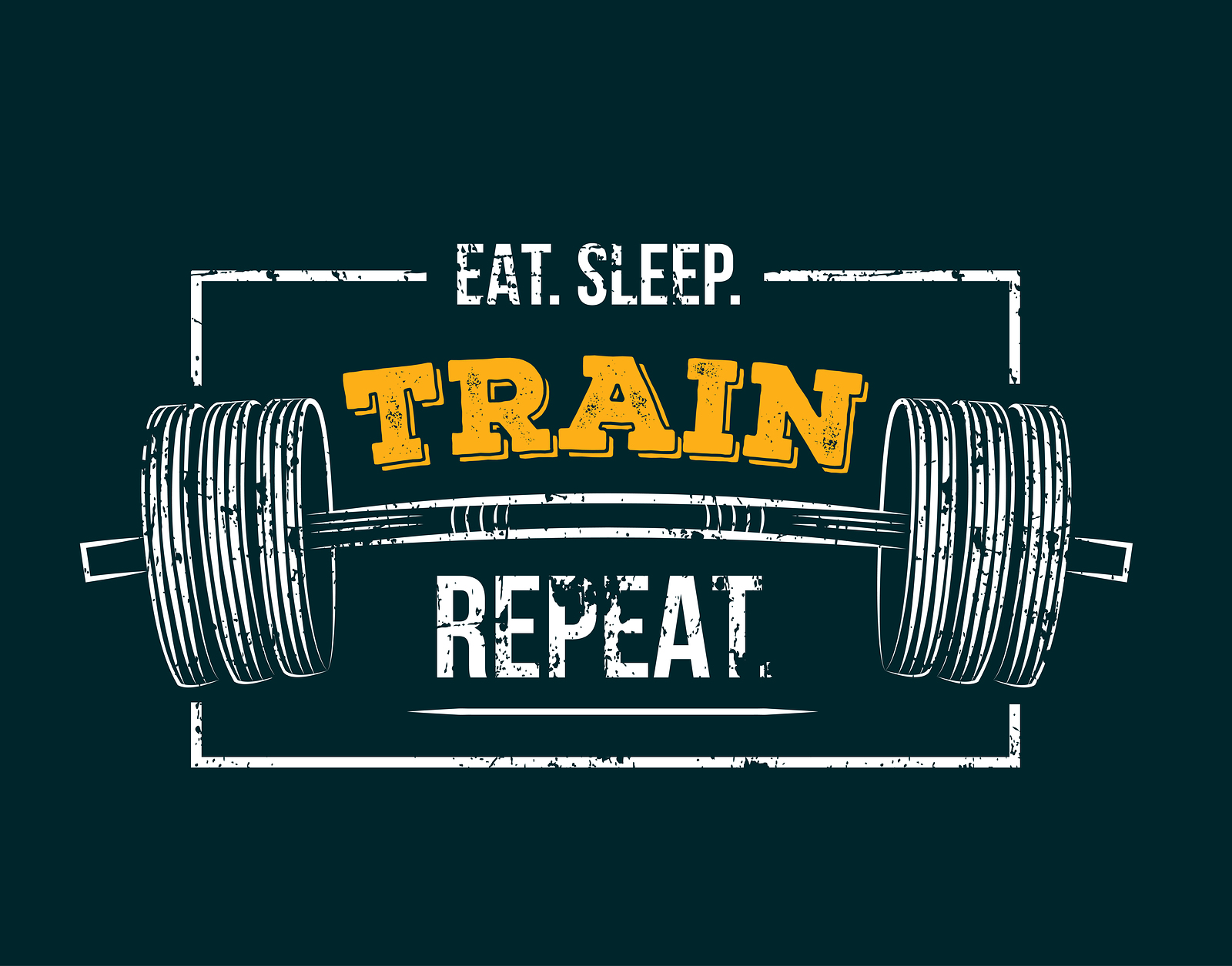 GET FASTER AND STRONGER WITH…SLEEP