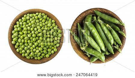PEAS PACK A PUNCH